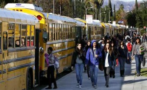 los angeles schools shut over 'threat' pic_94825