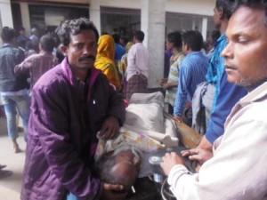 বদরগঞ্জ
